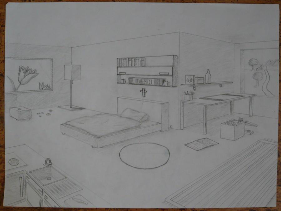 Dream room by mizuki hanawara on deviantart for Dream room creator