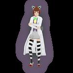 Aguri Simulator - Yumi Rina
