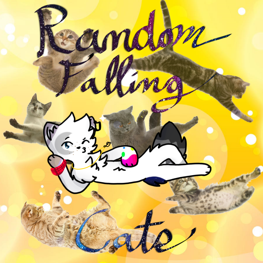 RandomFallingCats's Profile Picture