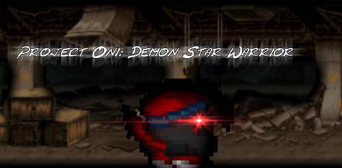Project Oni: Demon Star Warrior