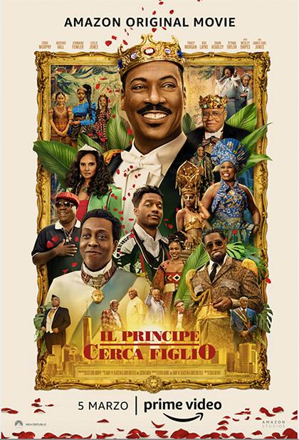 Il Principe cerca figlio online film streaming ita