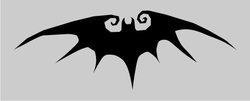 Bat tat by melancholy-spiders