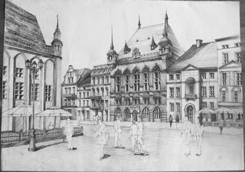 Artus Court by ewadzik