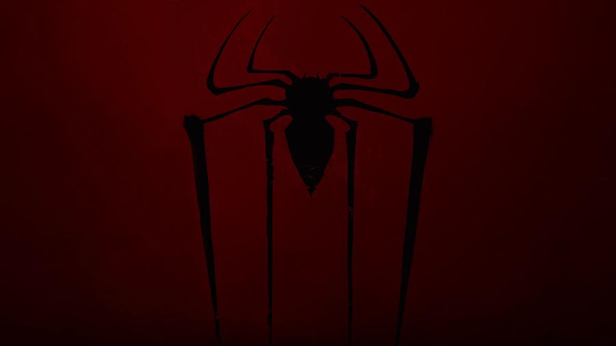 Amazing spider man logo wallpaper - photo#21