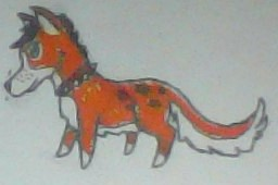 Chibi Pup by ShadowStartheamazing
