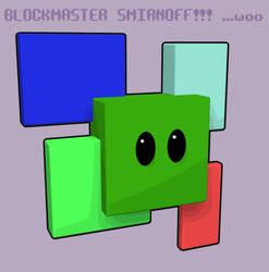Blockmaster Smirnoff