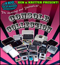 The Amazing Console Collection
