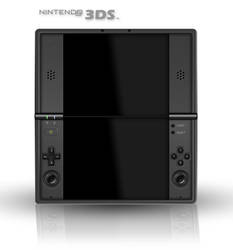 It's the Nintendo 3DS