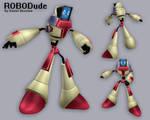 ROBODude