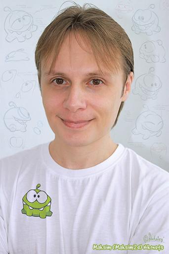 Maksim2d's Profile Picture