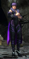 ayane - force fighter