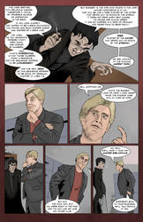 The Frolic #2, page 14 by sapromind