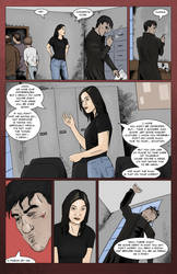 The Frolic #2, page 15 by sapromind