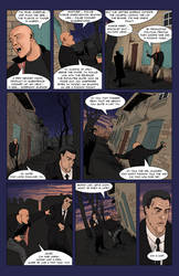 The Frolic #2, page 21 by sapromind