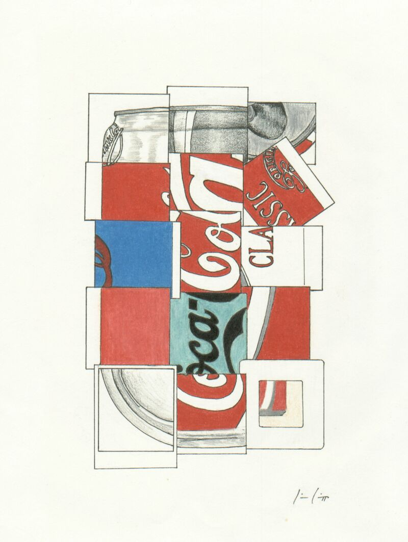 Cola Degrees by segue