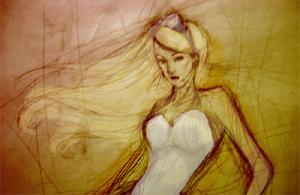 Sketchy Fleur by Cold-Cappa