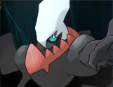 Darkrai Icon by GoldenRayquaza7