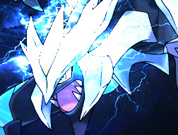 Black Kyurem Icon by GoldenRayquaza7