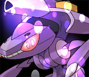 Genesect Icon by GoldenRayquaza7