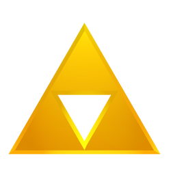 TriForce made by HONIKER