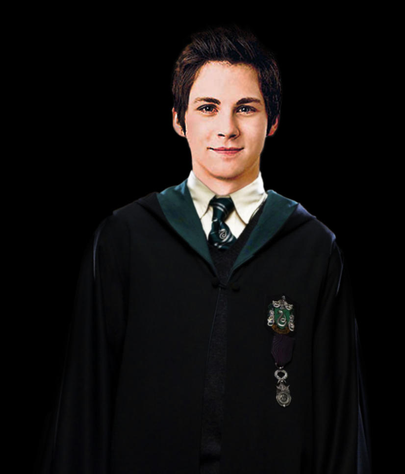 LOOK WHAT I FOUND! Logan_lerman__slytherin_by_phoenixfate-d764gzm