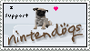 i support nintendogs by spoo-doodle