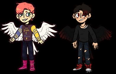 Good bird Children