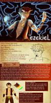 Secret Sin: Ezekiel Ref by BaGgY666