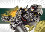 Hammer Down! | Reinhardt Commission - Overwatch