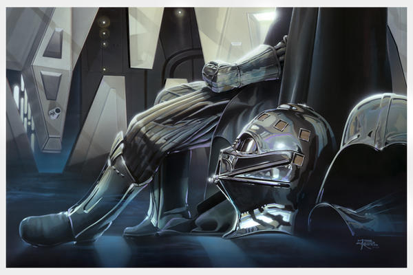 Meditation by BrianRood