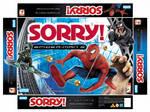 Sorry Spidey by BrianRood
