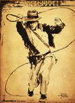 Crack that Whip by BrianRood