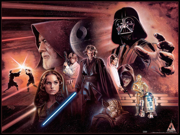 Family by BrianRood