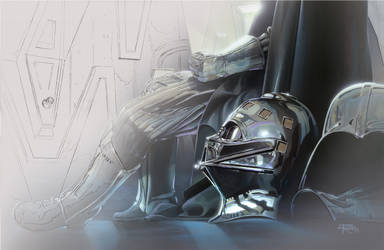Pencils to Paints by BrianRood