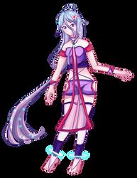 MYO Saturna Gemmis - Mirana