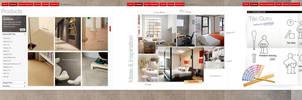 Guocera Horizontal Website