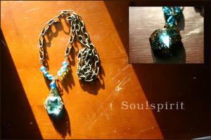 Soulspirit by aunjuli