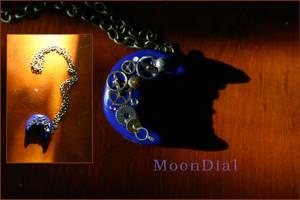 MoonDial by aunjuli