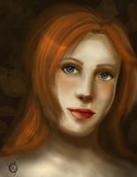 Elinor by aunjuli