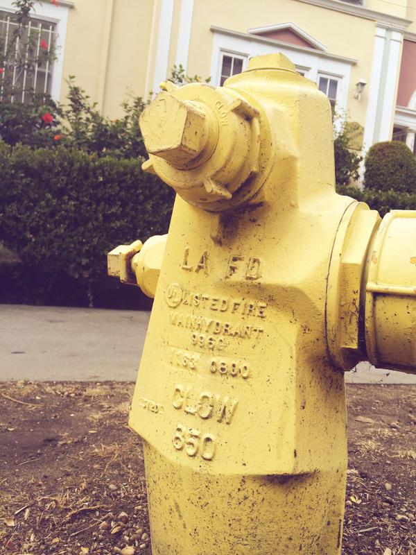 Hydrant by aunjuli