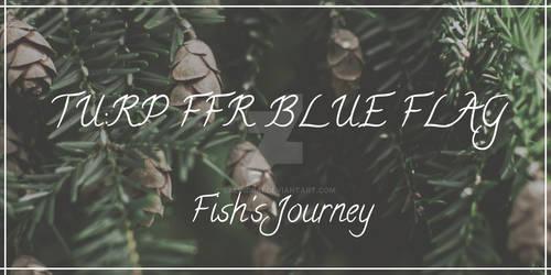 TU:RP FFR Blue Flag