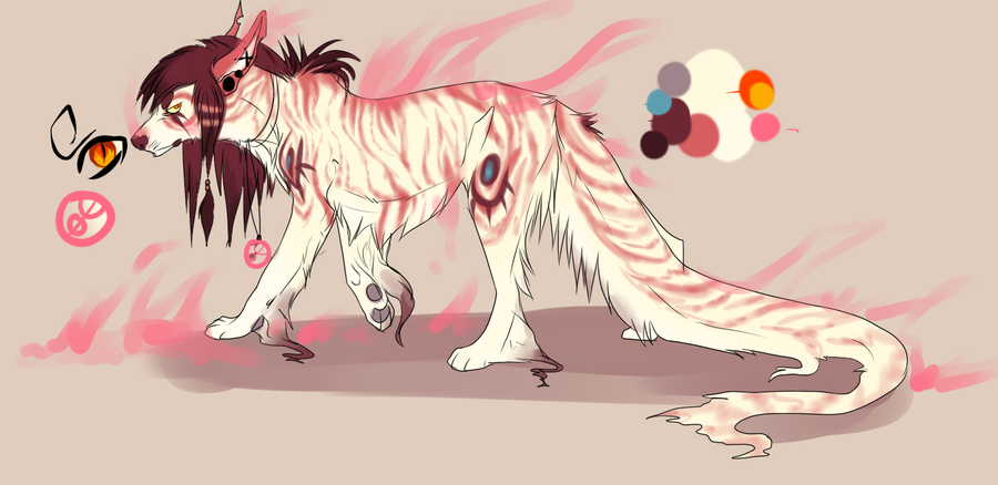 Cheep / Adopt / by RelyOnGoodAdopts