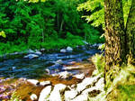 colebrook river by notmor