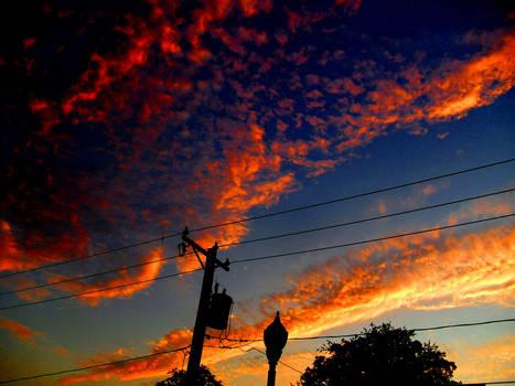 sept sky #1