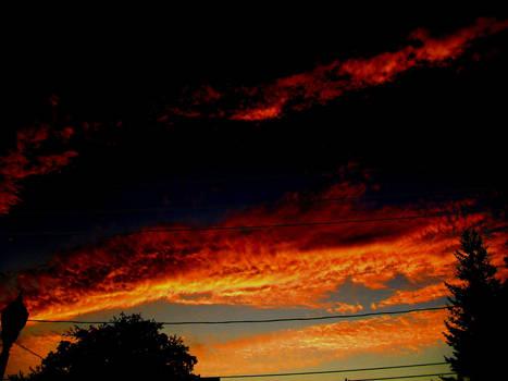 sept sky # 3
