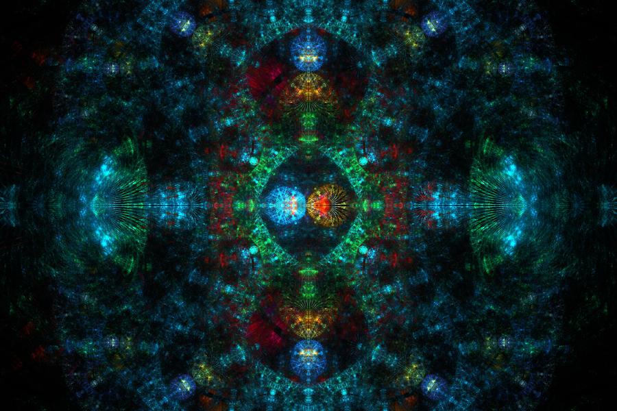 Chaos In My Mind by Ganjalvi