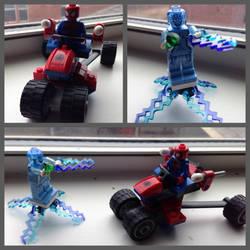 Lego's!!!!! by MasterStix