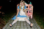 Oh Alice..