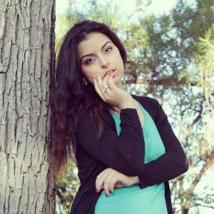 MarwaSarrat's Profile Picture