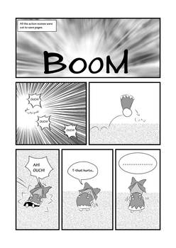 Cirno! Where are you?! Chapter 1 Page 6